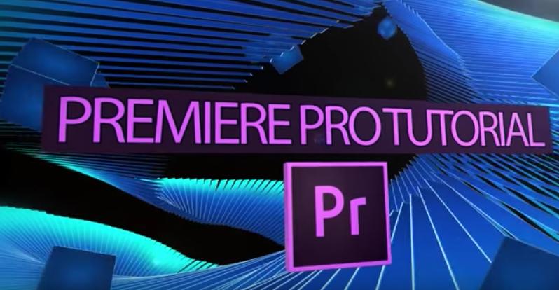tutorial premiere