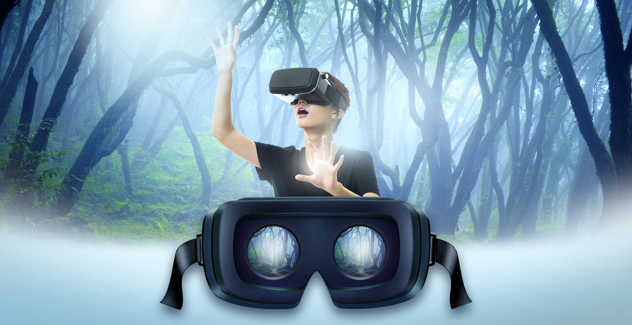 Supporto migliorato per i flussi di lavoro VR